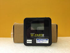 Dickson WT220 900 MHz 32,000 Sample Point -22° to +122°F Wizard Data Logger NEW!