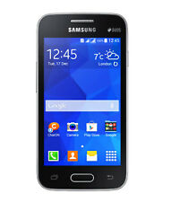 Samsung Galaxy Ace NXT SM-G313H - 4 GB - Midnight Black -1 year Samsung Warranty
