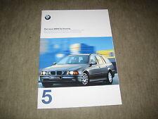 ACCESSORI prospetto di 1997 BMW z3 e36//7 ROADSTER attrezzature speciali
