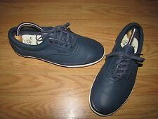 Van's 'Decon' California Off the Wall Navy Sneakers - 9.5 Euro 43.5 EUC