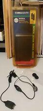 Nokia 5100/6100 Personal Headset Kit, Mono Ear Bud Hands-Free, Black