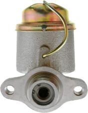 Brake Master Cylinder Dorman M97934