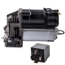 Sospensioni ad aria Compressor per Mercedes ML-Class W166 12-15 1663200104