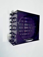 Condenser Coil Assembly, Refrigeration, IDW, USA, Monster Coke Cooler, #145433