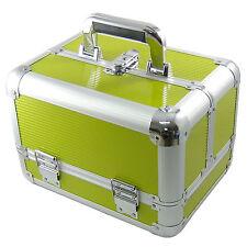 ALU Design Beautycase, Schminkkoffer, Beauty case BS355
