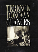TERENCE DONOVAN - GLANCES  women's sexuality by leading fashion photographer  cn