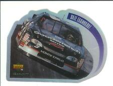 Dale Earnhardt Nascar Racing Sticker / Decal Rare #3