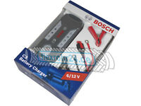 Bosch Ladegerät C3+ 018999903M 6/12 V Batterieladegerät Automatik