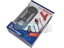Bosch Chargeur c3+ 018999903 M 6/12 v Chargeur de batterie automatique