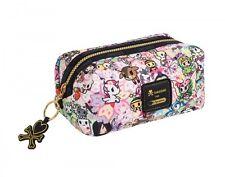 tokidoki x LeSportsac Sorbetto Fioritura Cosmetic Bag -5041