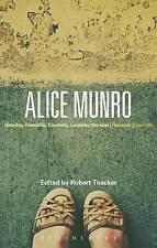 Alice Munro: 'Hateship, Friendship, Courtship, Loveship, Marriage',...