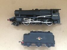Wrenn W2225 8F 2-8-0 in BR Black No48242 - tested, unboxed. Not 8042.