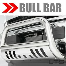 1994-2002 DODGE RAM 2500 3500 SS BULL BAR W/SKID PLATE BRUSH PUSH GRILLE GUARDS