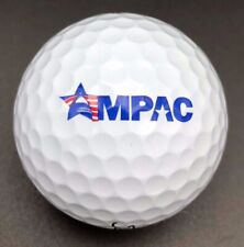 Ampac Logo Golf Ball (1) Titleist Pro V1 PreOwned