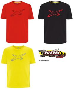 SKI-DOO MENS' X-TEAM T-SHIRT 454094