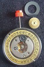 Longines Movement Caliber 170.2 (ETA 255.461) Hour Wheel Height 1.04mm