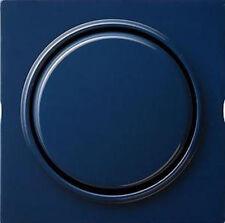 Gira S-Color blau, WECHSELSCHALTER (Tastschalter) MIT WIPPE UNI 012646