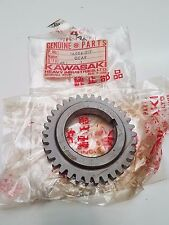 NOS KAWASAKI KZ400 KZ 400 Z400 - OIL PUMP GEAR 16084-017 16084-019