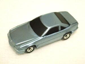 Matchbox RARE Swop-Top  Resine PROTOTYPE MB12  Mercedes Benz 500 SL