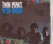 TWIN PEAKS Wild Onion CD CAROLINE COMMUNION RECORDS INDIE