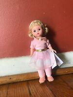 Madame Alexander Doll 17660, Pink Ballet Class