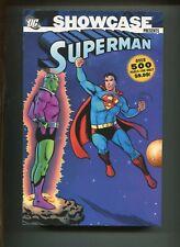 Showcase Presents -Superman #1  TPB DC Comics X1