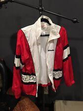 Vintage Retro Lotto Windbreaker Jacket - Nike Supreme Maiden 90s Nike Polo