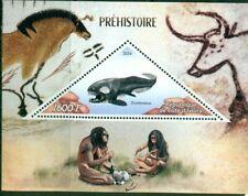 2016 MS Prehistoric mandunkleosteus cave paintings art400160