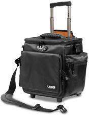 UDG SlingBag Trolley Deluxe Black Orange U9981BL/OR