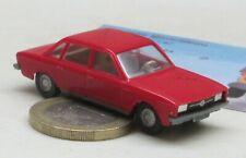 Wiking   047-1f: VW K 70   rot    (1078)
