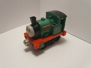 PETER SAM Diecast Thomas and Friends Magnetic Take 'n' play 2006