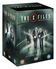 The X Files: The Complete Series (Box Set) [DVD]