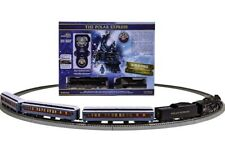 Lionel Trains The Polar Express HO GaugeSet  Bluetooth BRAND NEW IN BOX