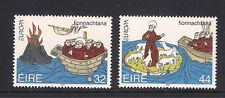 Ireland Eire mint stamps - 1994 Europa St Brendan's Voyages, SG905/906, MNH