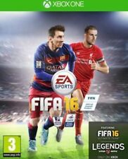 FIFA 16 (Xbox One Game) *VERY GOOD CONDITION*