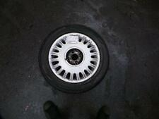 CITROEN C5, 1 X MAG WHEEL, FACTORY 215-55-15, 06/01-12/04