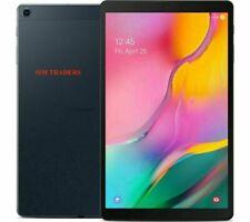 "BRAND NEW SAMSUNG GALAXY Tab A 10""/ 8"" Tablet  - 32 GB 3 COLOURS WIFI 4G LTE"