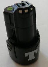 Battery For Bosch 10.8V 1500mAh Li-ion Bosch BAT 411 BAT 411A BAT411 BAT412A GSR