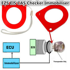 Auto Lock Coil Check EZS EIS CAS Checker Immobiliser For Mercedes BMW VW Audi