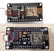 hot NodeMcu ESP8266 V3 Lua CH340 WIFI Internet Developments Boards Module New