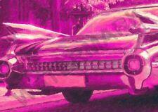 CADILLAC 1959 A3 ART PRINT PHOTO POSTER YF6015