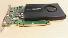 Nvidia QUADRO K2000  2GB  DDR5 Professional Graphics  card SPARE AND PARTS