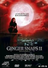 Ginger Snaps II - Single Edi. [Import allemand], Very Good DVD, ,