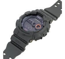 Casio Men's G-Shock GD-100MS-3ER Resin Band Sports Watch RRP £100 BARGAIN