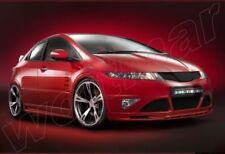 Honda Civic VIII (UFO) FULL BODY KIT
