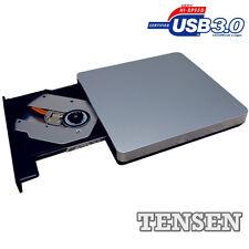 USB 3.0 External 3D Blu-ray Burner BD 6X DVD CD Writer BD919-SU3W BDXL Drive