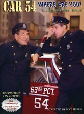 Car 54, Where Are You?: The Complete First Season [New DVD] Boxed Set