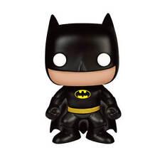 Figurines de télévision, de film et de jeu vidéo en emballage d'origine ouvert en plastique, PVC comics, super-héros