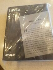 AMAZON KINDLE 7th Gen WIFI 4GB Daylight Readable Touch Display NEW! SEALED!