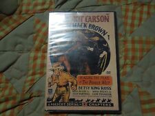 Fighting With Kit Carson (DVD, 2005) *****BRAND NEW*****